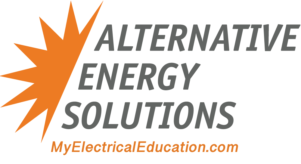 Alternate Energy Logo