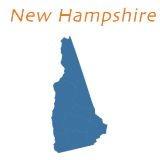 New Hampshire CEU