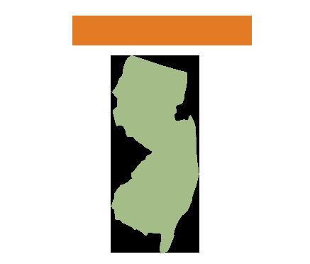 New Jersey CEU