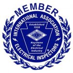 Member International Association of Electrical Inspectors